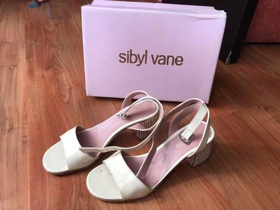 Zapatos Sybil Vane Modelo Kano Número 37