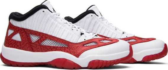 Zapatillas Nike Air Jordan 11 Retro Low Ie Basquet Pro