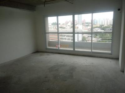 Aluga-se Sala Comercial No Bairro Rudge Ramos Em Sao Bernardo Do Campo - L-29179