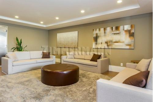 Imagem 1 de 15 de Apartamento - Barra Funda - Ref: 127787 - V-127787