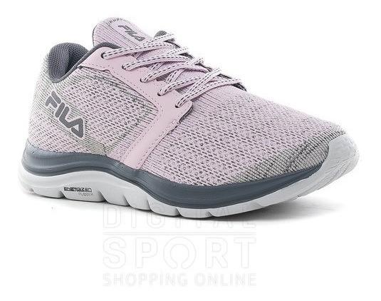 Zapatillas Fila Running Mujer Original Local Envio