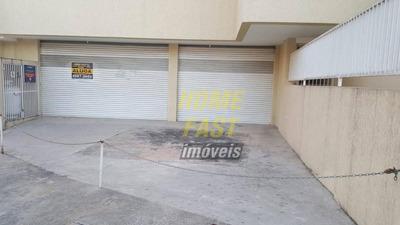 Salão Comercial Para Locação, Gopoúva, Guarulhos - Sl0197. - Sl0197
