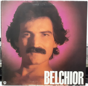 Belchior Coração Selvagem... 1977 (lp Capa Dupla)