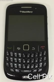 Smartphone Blackberry Curve 8520 Desbloqueado - Usado