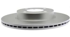 Discos Rotor De Frenos Attitude Mirage 1.2