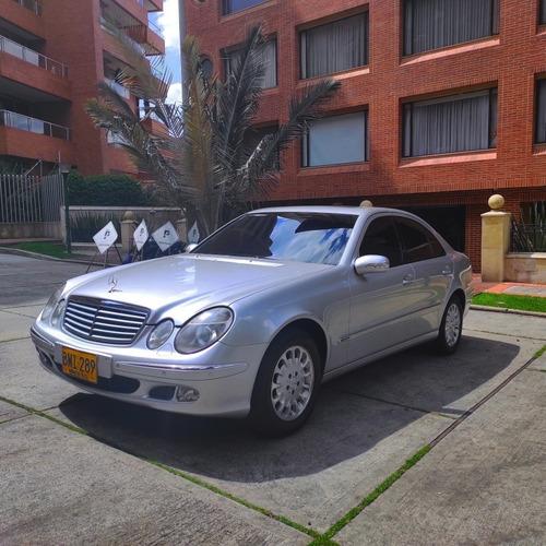 Mercedes Benz  E320 E