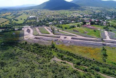 Terreno En Preventa Los Cues Querétaro