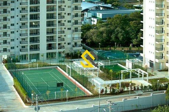 Apartamento Com 4 Dormitórios À Venda, 202 M² Por R$ 1.490.000 - Jardim Portal Da Colina - Sorocaba/sp - Ap1035