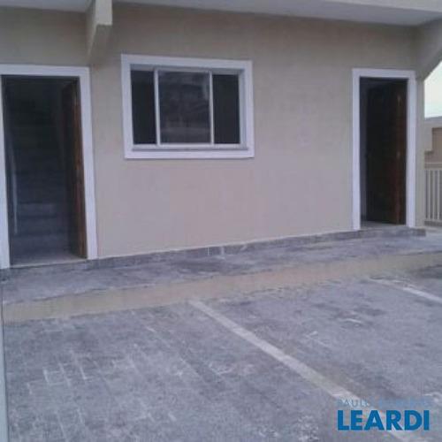Casa Em Condomínio - Cidade Ademar - Sp - 633030