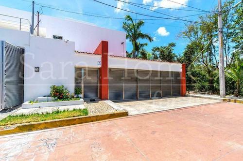 Imagen 1 de 30 de Casa En Venta En La Más Exclusiva Zona De Cancún