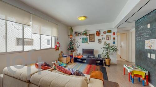 Imagem 1 de 30 de Apartamento Padrão Em São Paulo - Sp - Ap0208_rncr