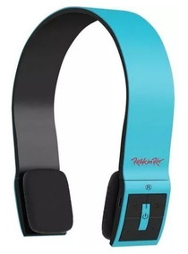 Fone De Ouvido Bluetooth Aquarius Headphone Rock In Rio