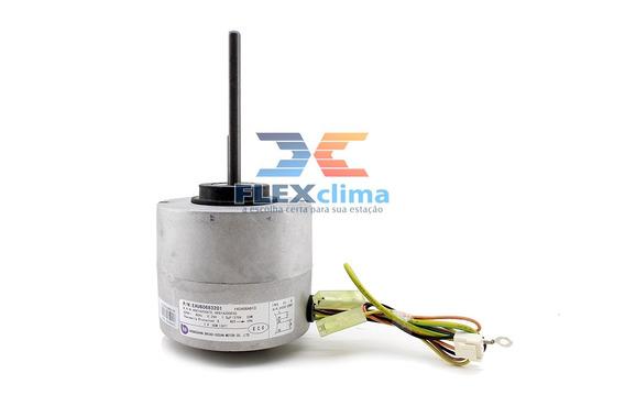 Eau60683201 - Motor Evaporadora Lg