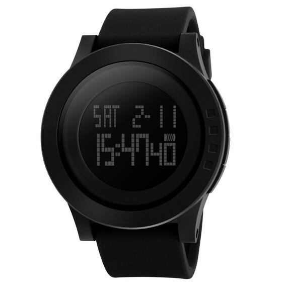 Relógio Masculino Skmei 1142 Militar Digital Esportivo Prova D