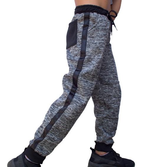 Pantalones Jogger Niños Mgo Originales