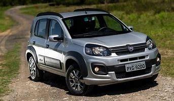 Fiat Uno 1.3 2019 0km $60000 + Ctas Fijas Ultimas 3 Unida *