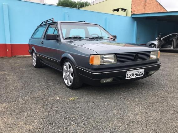 Parati Gls 1992 1.8 Turbo
