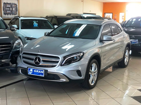 Mercedes Benz Classe Gla 1.6 Advance Turbo Flex 5p