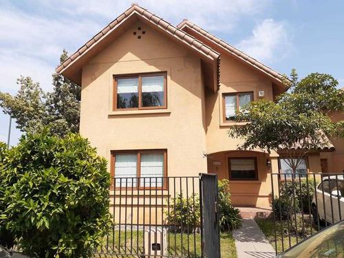 Casas Del Alba.