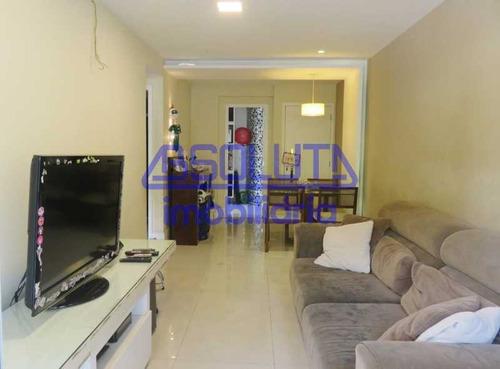 Imagem 1 de 15 de Apartamento-à Venda-vila Isabel-rio De Janeiro - 22748