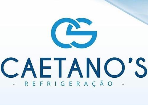 Caetanosd Ar Condicionados Higienizaçao E Istalaçao