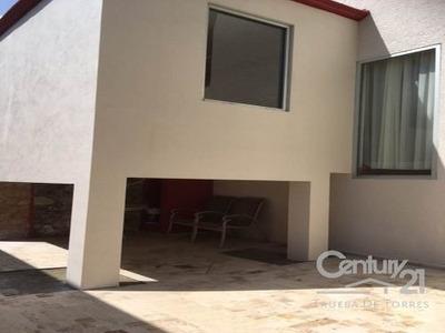 7544-rcv Casa Sola En Venta En Fuente De La Juventud, Lomas De Tecamachalco, Naucalpan Edo Mex