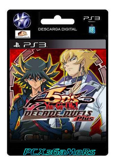 Ps3 Juego Yu-gi-oh! Millennium Duels Pcx3gamers
