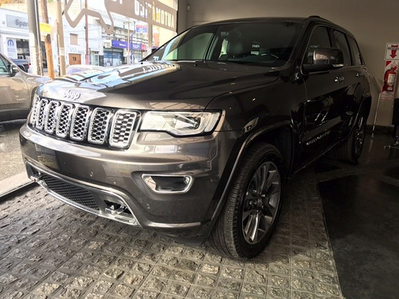 Jeep Grand Cherokee Overland 3.6 V6 0km Sport Cars Quilmes