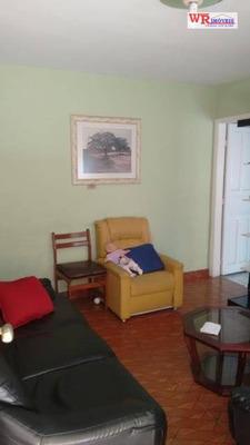 Sobrado Residencial À Venda, Jardim Silvina, São Bernardo Do Campo. - So0216