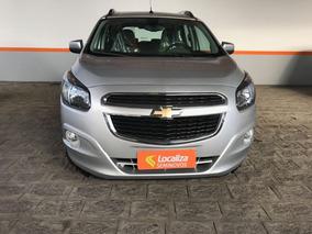 Chevrolet Spin 1.8 Ltz 8v Flex 4p Automático
