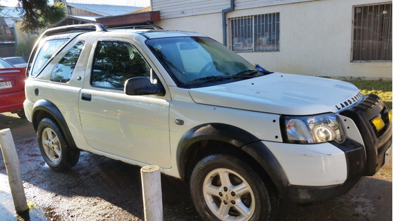 Land Rover, Freelander 1.8 , 2006, Excelente Estado