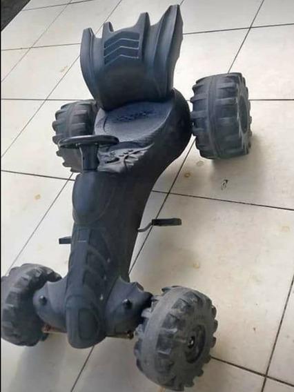 Carro Do Batman Com Pedal