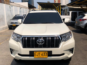 Toyota Txl 2018