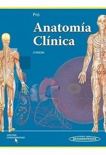 Pro Anatomía Clínica 2°/2014 Nuevo Envíos T/país Merc. Pago