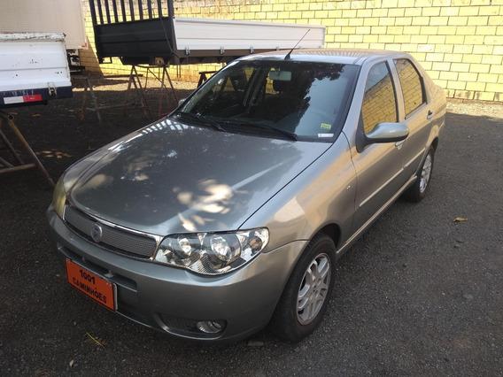 Fiat Siena 1.8 - Hlx - 2005 - Muito Conservado