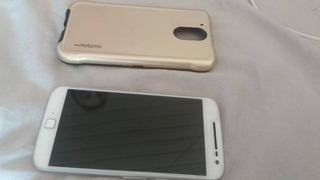 Celular Moto G4 Plus 32gs
