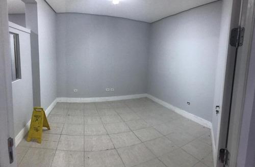 Sala Para Alugar, 50 M² Por R$ 1.300/mês - Jardim Dos Camargos - Barueri/sp - Sa0014