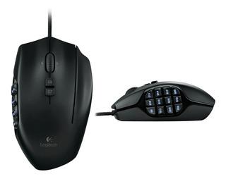 Mouse Gamer Logitech G600 Oferta - Revogames