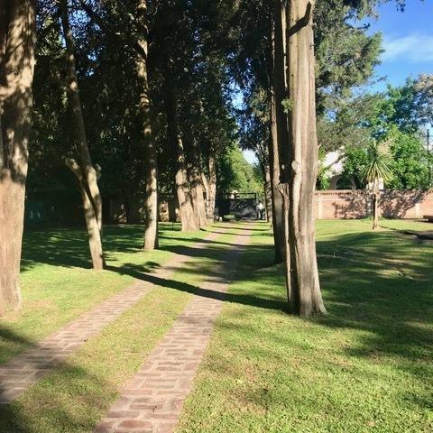Alquiler Temporal Casa Quinta Villa Elisa La Plata