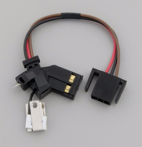 Capacitor Chicote Distribuidores Hei Procomp Tsp 302 350