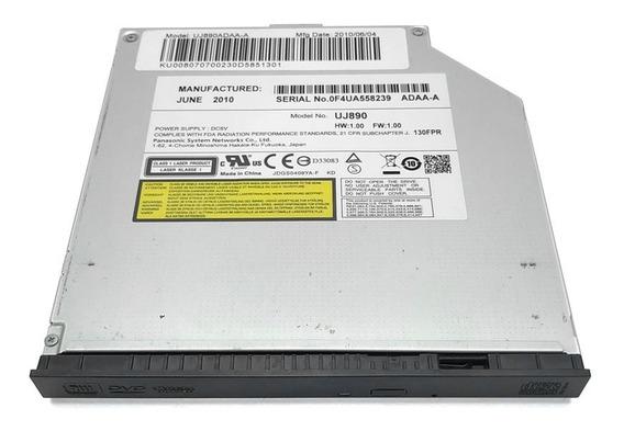 Drive Gravador Cd Dvd Sata Notebook Acer Aspire 5732z