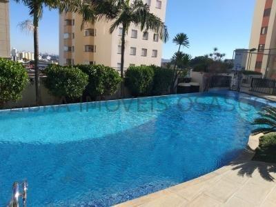 Ref.: 3315 - Apartamento Em Osasco Para Aluguel - L3315