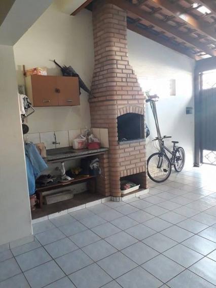 Venda - Casa Comercial - Parque Residencial Jaguari - Americana - Sp - B377105