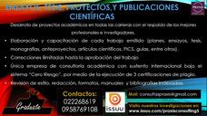 Planes Proyectos Tesis Certificados Libre De Copia