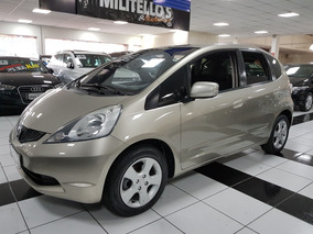 Honda Fit 1.4 Lx Flex 5p Manual Km Baixa