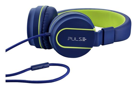 Fone De Ouvido Fun Pulse - Ph162 Multilaser