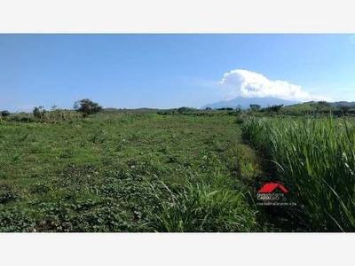 Terreno En Venta Venta; Ubicado En Ocotillo, Cuauhtemoc, Colima; 3400 Metros Cuadrados...