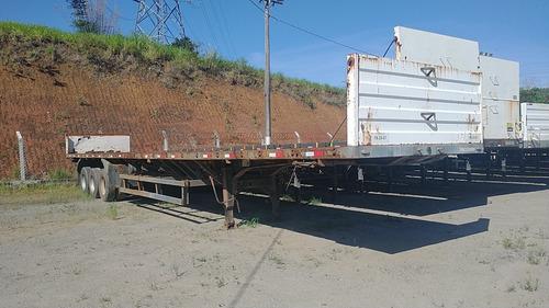 Facchini Porta Container Carga Seca - 0525