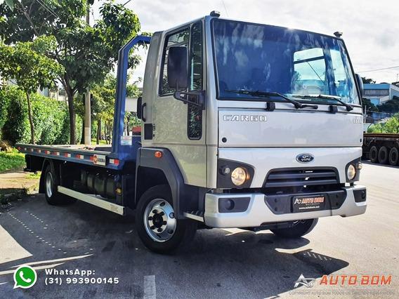 Ford Cargo 816 Prancha C/ Asa Delta Ñ É 8-150 9-150 10-160