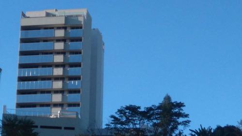 Apartamento Para Venda Em Volta Redonda, Bela Vista, 3 Dormitórios, 1 Suíte, 3 Banheiros, 2 Vagas - 141_2-788184
